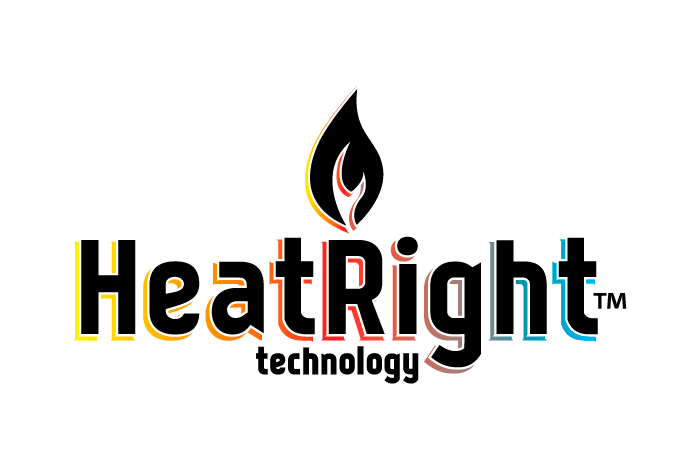 HeatRight technology by Vermont Wood Pellet
